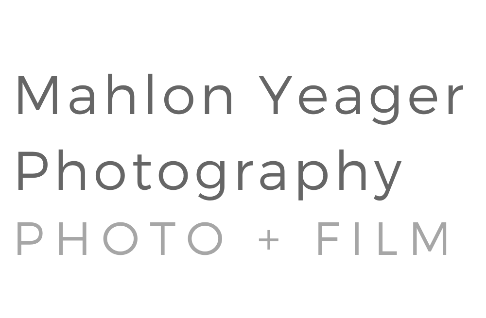 Mahlon Yeager Photography